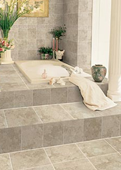 Ceramic Tile Flooring Specialists Your Source for Tile Floor Sales