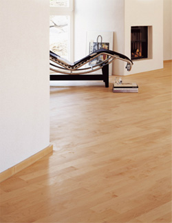 Laminate Flooring : Raleigh, NC