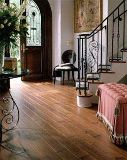 Wood Flooring : Marion, IL