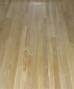 Wood Strip Flooring