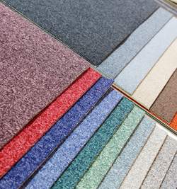 Commercial Carpet : BEAVERTON, OR
