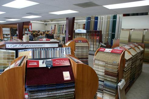 Crown Carpets Big Selection