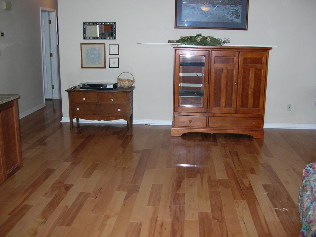 Carolina Flooring In Home Installations Raleigh, NC