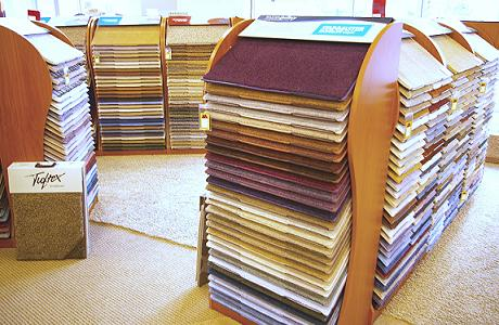 Stainmaster Carpet Showcase Dealer with Enhanced Limited Warranties