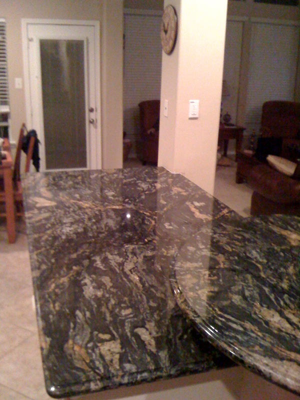 Granite Counter Top 5500