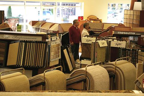 Crown Carpets - Super Warehouse Pricing in Portland Oregon - Carpet and Flooring