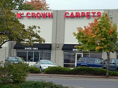 Crown Carpets, Inc. - Portland, OR