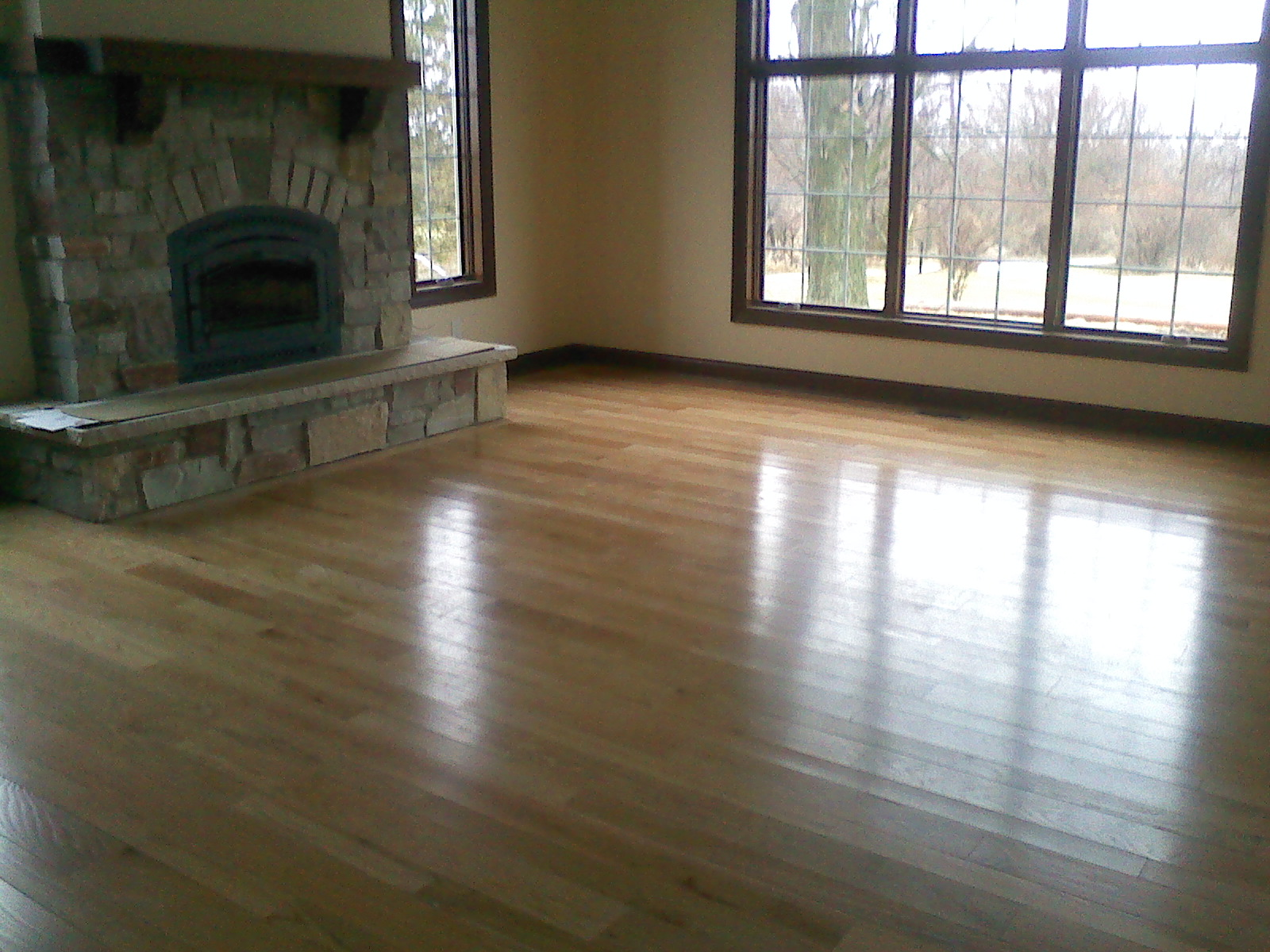 Shaw Wood Floor