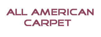 Welcome to All American Carpet Inc...