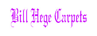 Bill Hege Carpets Inc