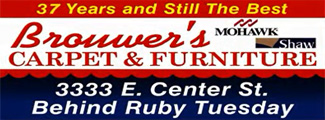 Brouwers Flooring & Furniture