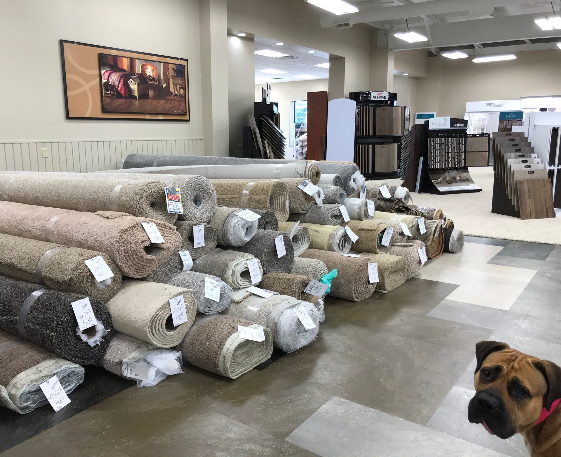 **SALE** Carpet Remnants Only!!