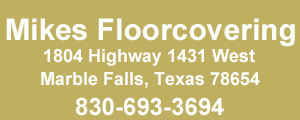 Mike's Floorcovering Inc