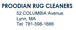 Proodian Rug Cleaners Inc