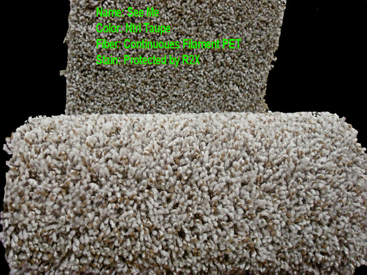 A Nice Soft Feel Carpet With Face Weight Of 26 Ounces Fibers Have High Stain Resistant Protected By R2x Protectant For Durable Long