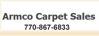 Welcome to Armco Carpet Sales....