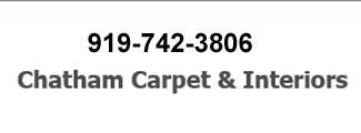 Welcome to Chatham Carpet & Interiors...