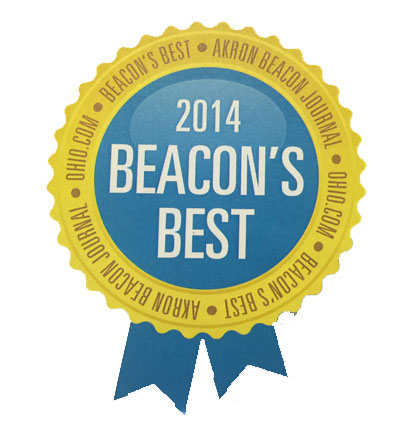 Beacon's Best Award