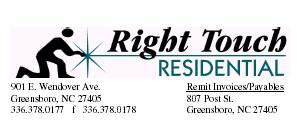 Right Touch Residential