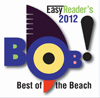 Easy Reader 2011 Best of the Beach