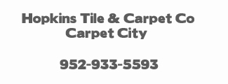 Hopkins Tile & Carpet Co Carpet City