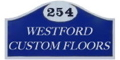Welcome to Westford Custom Floors...Come in and see our wide selection of carpet, ceramic tile, and hardwood floor samples!