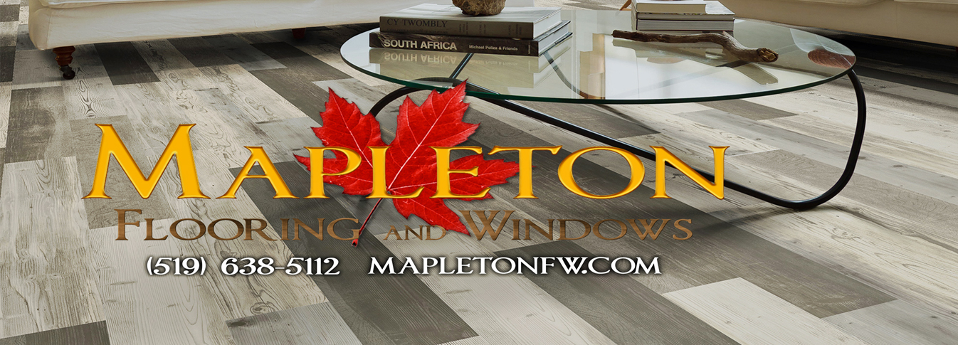 Mapleton Flooring And Windows