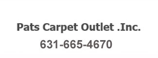 Pats Carpet Outlet Inc