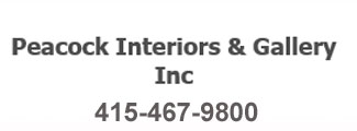 Welcome to Peacock Interiors & Gallery...