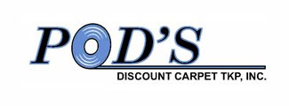 Welcome to Pod's Discount Carpets...
