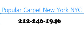Popular Carpet New York NYC