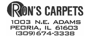 Ron's Carpets Inc