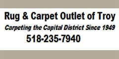 Rug & Carpet Outlet of Troy