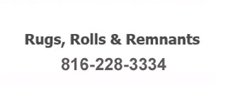 Welcome to  Rugs, Rolls & Remnants...