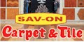 Sav-On Carpet & Tile