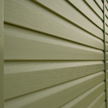 Siding of all types