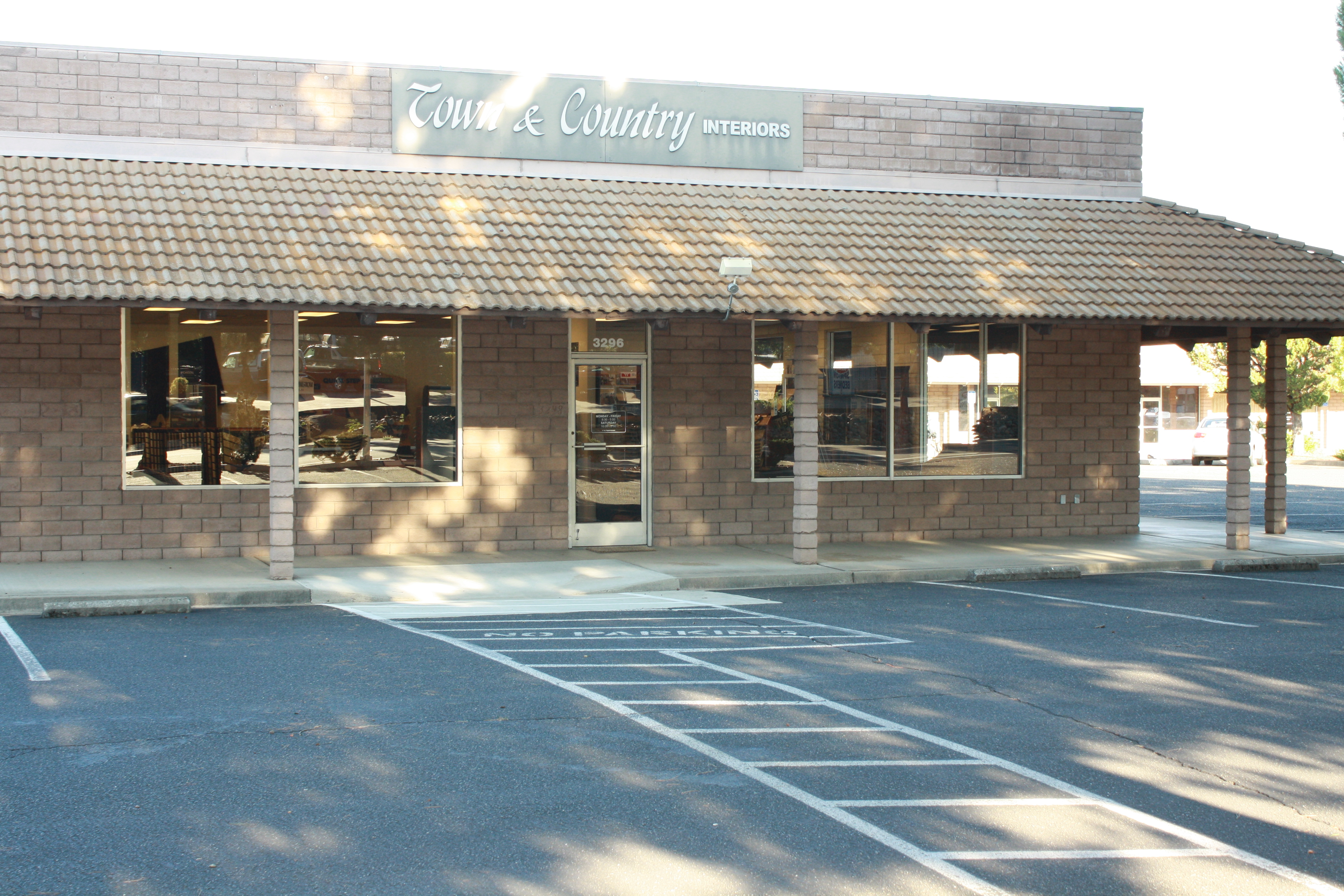 Welcome To Town Amp Country Interiors Redding Ca