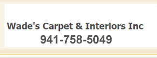 Wade's Carpet & Interiors Inc