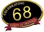 Celebrating 68 Years of Service in Ocean, NJ
