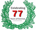 Celebrating 77 Years of Service in Lynn, MA